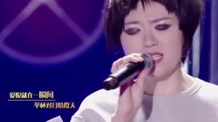 李玉刚与简迷离合唱《新贵妃醉酒》, 融入摇滚的演绎让人惊艳!