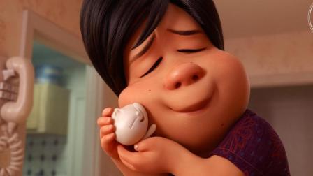 中国风动画短片《包宝宝》告诉你空巢母亲的孤独