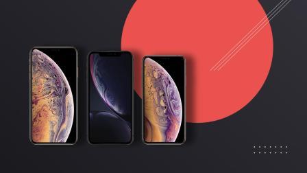 iPhone 2018 消费者报告