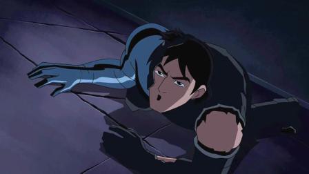 少年骇客: 凯文逊毙了, 被个路人甲吊打, 超能力都被打散了!