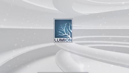 lumion制作生长动画