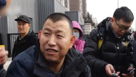 入狱23年4判死缓 吉林金哲宏杀人案再宣判终获清白之身: 无罪释放!