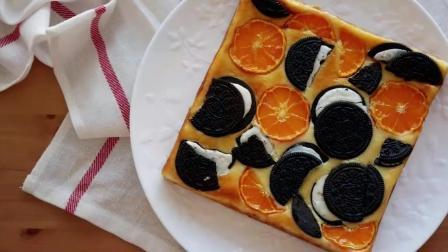脆脆软软的奥利奥奶酪蛋糕