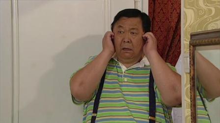 法网狙击:这个胖爸爸真可爱,一看就是妻管严!老婆的话都听!