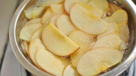把苹果煮熟再吃, 多数人不知道有什么作用, 一起来看看吧