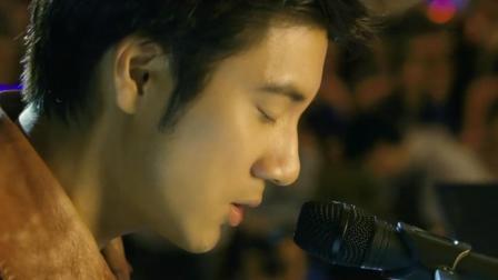 电影《恋爱通告》王力宏唱的两首最好听的歌曲, 循环着听!