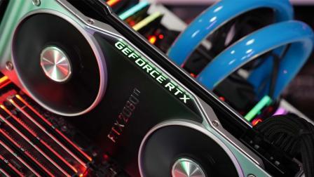 RTX 2080RTX 2070? 反正不买GTX 1080!