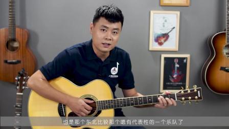 《生日快乐》吉他弹唱教学——小磊吉他教室出品
