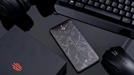红魔Mars电竞手机现场体验: 硬件和软件的完美结合