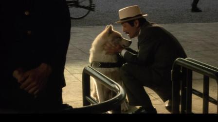 """最原始""""忠犬八公""""版本, 日本票房冠军《忠犬八公物语》看过吗?"""