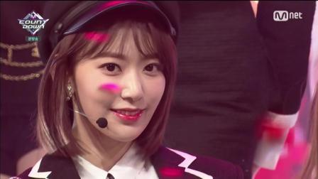 Mnet M! Countdown 女团合辑 (高清版)181129