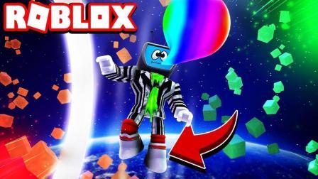 Roblox泡泡糖模拟器