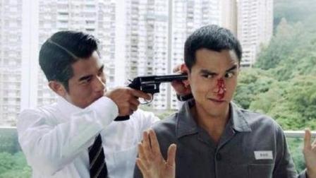 《寒战3》, 彭于晏而复生, 梁家辉因恨复出, 而刘德华终将黑化