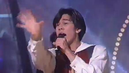 除了《起风了》, 还有很多翻唱自日语歌的经典歌曲, 天王郭富城上榜!