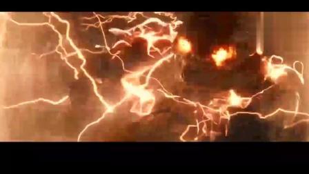 《蝙蝠侠大战超人》里神奇女侠出场超燃音乐, 简直帅到炸!