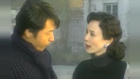 侬本多情: 弟弟马景涛整天和难民混在一起, 把刘雪华气得半