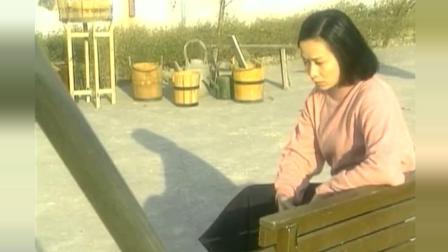 侬本多情之乱世浮生: 马景涛嫌刘雪华太罗嗦, 一把把她头发剪了