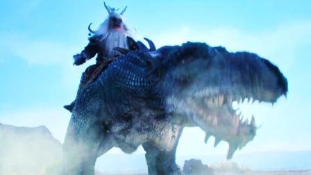 唯一有坐骑的妖怪是谁?他的坐骑从哪里来?原来与龙族有关!
