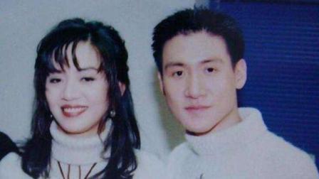 电影《男人四十》主题曲, 一首相爱很难, 张学友梅艳芳演唱!