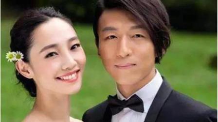 陈羽凡25岁女友生活照曝光, 像年轻时的白百何, 校服照很清纯