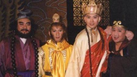 毛阿敏《相思》, 电视剧《西游记后传》主题曲, 还记得吗?