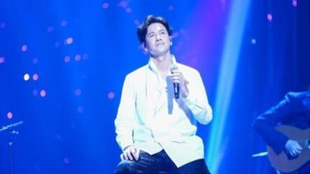 李圣杰《痴心绝对》, 当你失恋受挫时, 会想听他的歌吗?