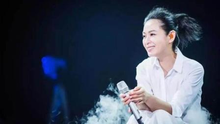 刘若英一首《成全》, 《梦想成真》主题曲, 你会谢谢他的成全吗?