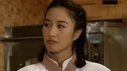 《美味天王》关咏荷煮的咖喱鸡难吃到吐, 欧阳震华告诉她煮咖喱鸡的秘诀!