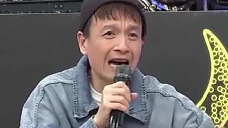 台湾艺人开餐厅大比拼, 小钟爱吃遭吴宗宪实力拆台: 现在说有用吗
