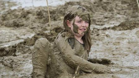 我们的征途是黑土地和泥水坑