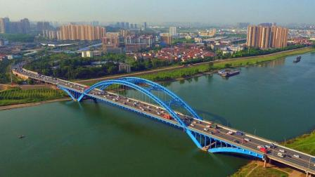 武汉和重庆这两个城市, 你们认为哪一个被称作桥都最为合适?