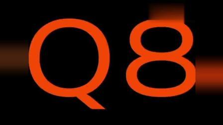 奥迪Q8全球宣传片! 激情高昂