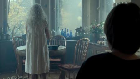 男孩误入一座废弃小镇, 人影都没, 可怕的是, 他还唤醒一只大恶魔!