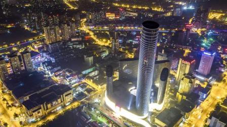 地图里看城市化, 江苏省徐州市城市化进程
