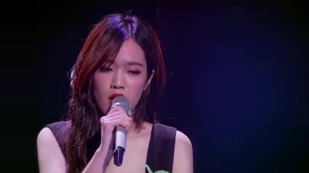 《我想和你唱》杨宗纬跟粉丝合唱这首歌, 感动全场, 汪涵都惊住了!