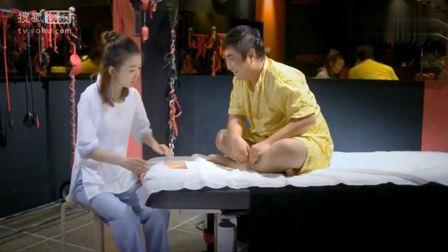 极品女士 于莎莎与乔杉这段对话太搞笑了 乔杉彻底被击败 服气