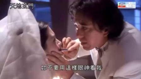 《天地玄门》王祖贤最不想回忆的一部电影, 被男友黄秋生强逼结婚