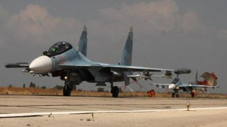 俄罗斯大批战机直接回国