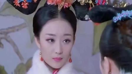 大清皇帝偷偷约会, 宛云在丫鬟的掩护下, 得以与皇帝见面