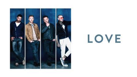 Boyzone - Love (Audio)