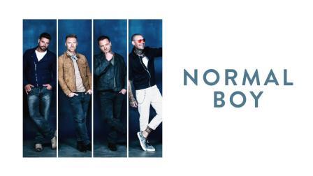 Boyzone - Normal Boy (Audio)