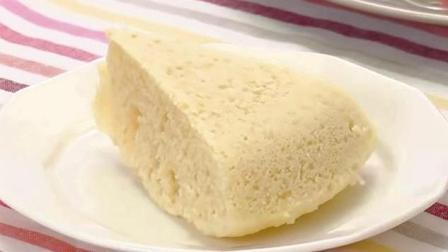 没有烤箱照样做蛋糕, 用平底锅蒸出好吃的蛋糕更好吃