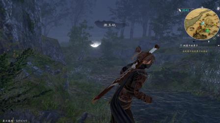 【河洛群侠传实况】第六集~跳河#游戏真好玩#