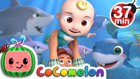 Baby_Shark___+More_Nursery_Rhymes_-_Kids_Songs_-_Cocomelon_(ABCkidTV)