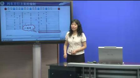 北京交通大学: 高速铁路纵横[第7课]时刻表里的高铁大世界