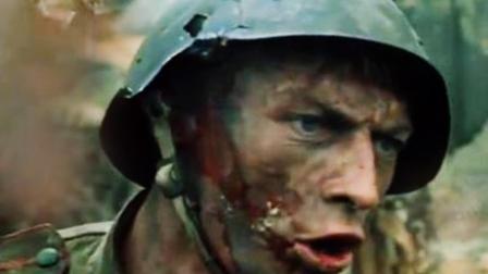 俄罗斯3万人参演的最宏大战斗片, 苏军强渡涅伯河, 攻克柏林