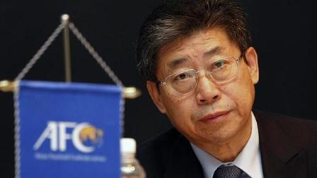 亚洲之钻! 全程回顾中国足球在亚足联最后的权力者: 龙哥张吉龙!