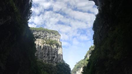 重庆 武隆仙女山 天坑与地缝2018 10 04