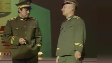 """经典小品: 陈佩斯演的""""警"""