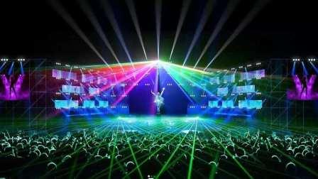 2019抖音热播全英文潮牌电音跨年大碟完美版DJ阿柳.mp4